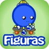 Shapes Spanish Guessing Game