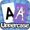 Letters Flashcards - Uppercase