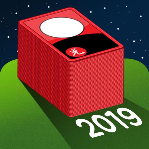 고스톱 2019 : 무료 맞고 게임