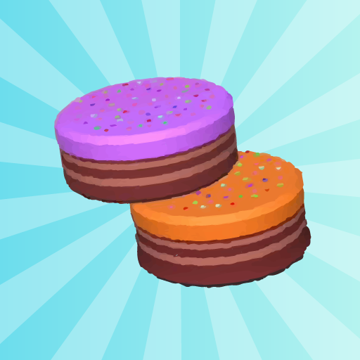 Cake Tower - New tower builder game