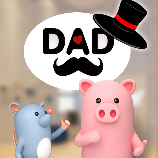 密室逃脱:Father's Day 父亲节快乐