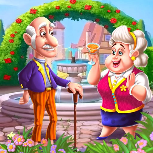虚拟农场:水果丰收