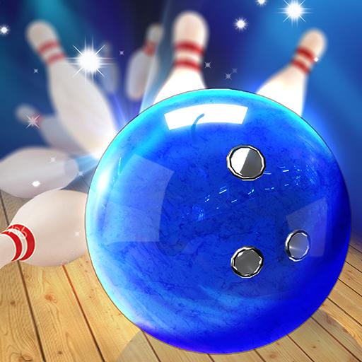 保龄球俱乐部3D:冠军