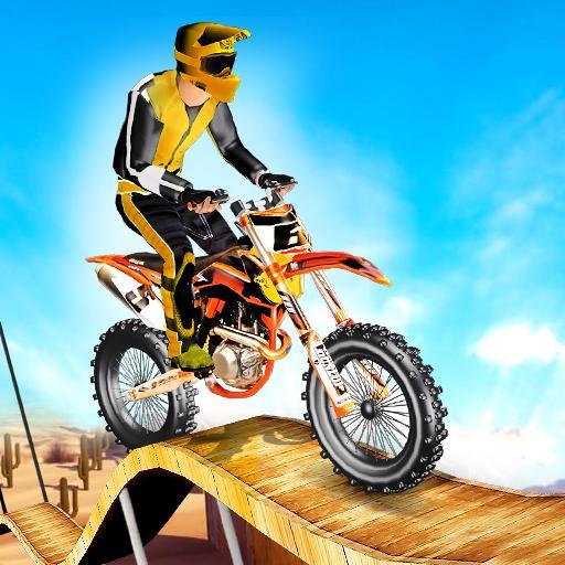 Bike Stunts Mania