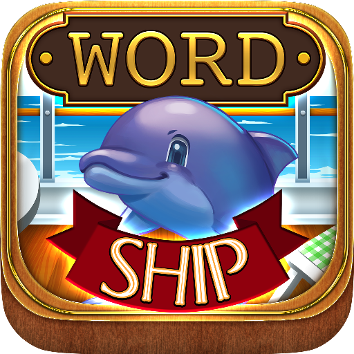 Word Ship - Free Word Games