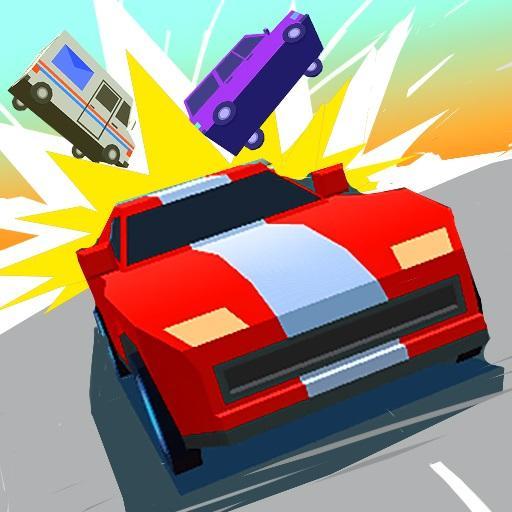 汽车碰撞 - Car Crash!