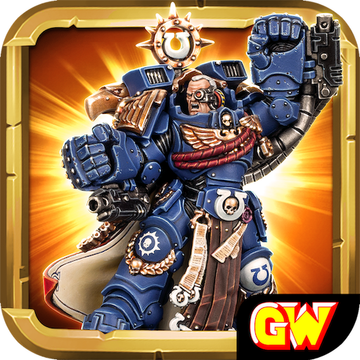 Warhammer Combat Cards - 40K Edition Card Battle