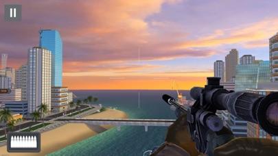 射击游戏Sniper 3D Assassin