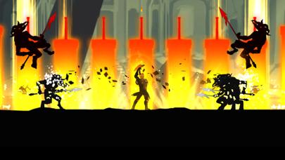 Shadow Of Death: Premium Games