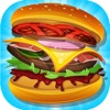 Burger Maker - My Burger Shop