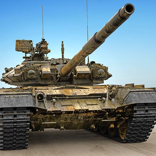 战争机器 (War Machines):坦克游戏