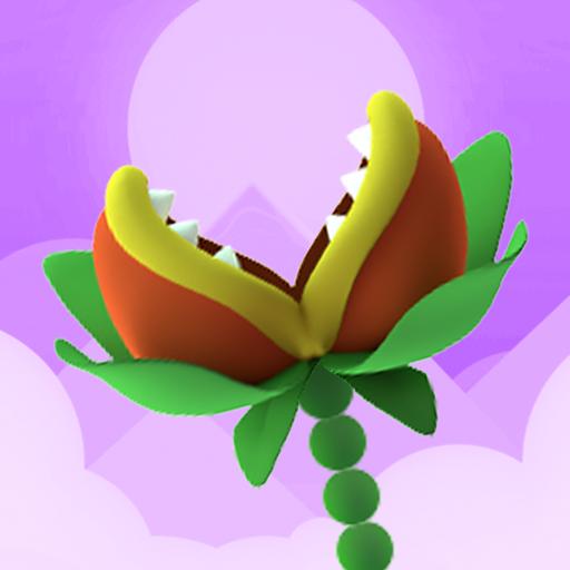 嘴馋植物(试玩版)