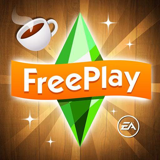 模拟人生™自由游戏