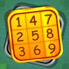 Sudoku Epitome Puzzle Game