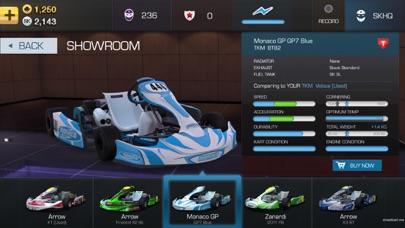 Street Kart Racing