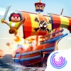 海盗法则-全新5v5休闲欢乐海战