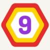 UP 9 - 六角拼图!
