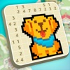 Pixel Cross™-日本益智遊戲