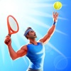 网球传奇: 3D 运动 - 多人游戏