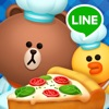 LINE 熊大上菜
