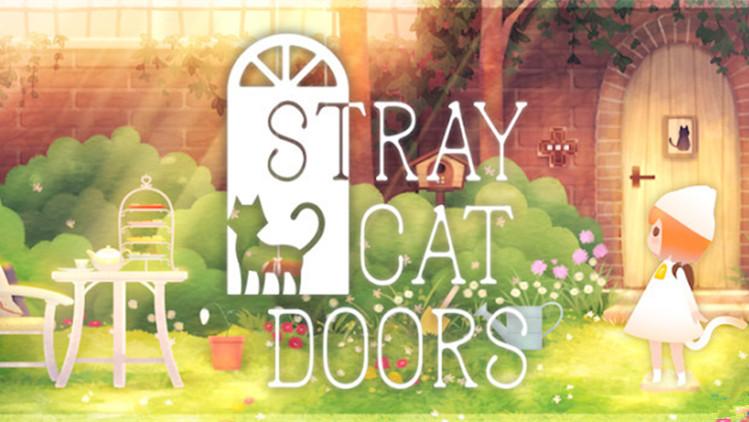 流浪猫之门